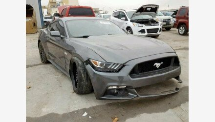 2017 Ford Mustang GT Coupe for sale 101129031