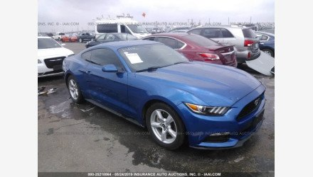 2017 Ford Mustang Coupe for sale 101173560