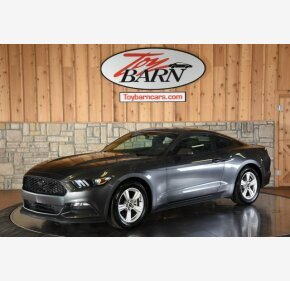 2017 Ford Mustang Coupe for sale 101176463