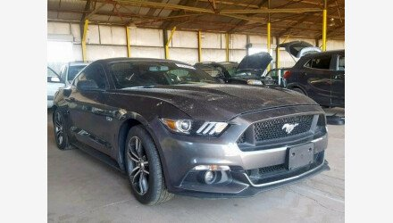 2017 Ford Mustang GT Coupe for sale 101185848