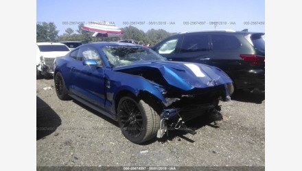 2017 Ford Mustang GT Coupe for sale 101186835