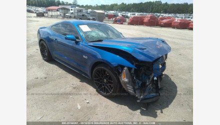 2017 Ford Mustang GT Coupe for sale 101188855