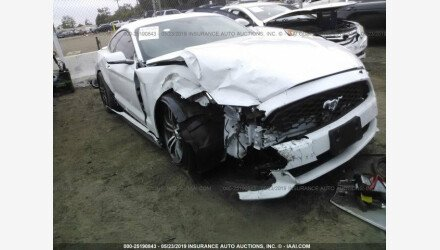 2017 Ford Mustang Coupe for sale 101189979