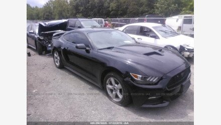2017 Ford Mustang Coupe for sale 101191584