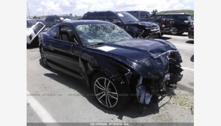 2017 Ford Mustang Coupe for sale 101191622
