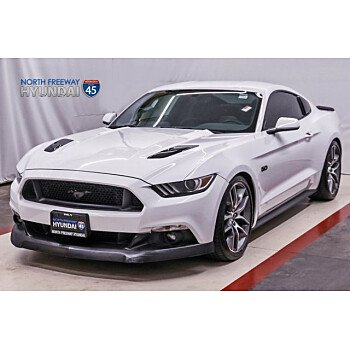 2017 Ford Mustang GT Coupe for sale 101191733