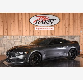 2017 Ford Mustang Shelby GT350 Coupe for sale 101191751
