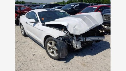 2017 Ford Mustang Coupe for sale 101193088