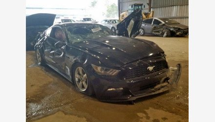 2017 Ford Mustang Coupe for sale 101193114