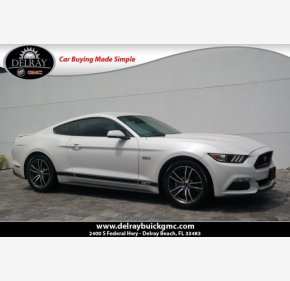 2017 Ford Mustang GT Coupe for sale 101194249