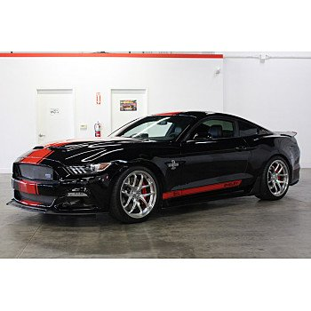 2017 Ford Mustang GT Coupe for sale 101200106