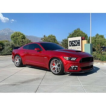 2017 Ford Mustang GT Coupe for sale 101200326