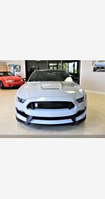 2017 Ford Mustang Shelby GT350 Coupe for sale 101205053