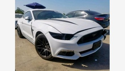 2017 Ford Mustang GT Coupe for sale 101205177