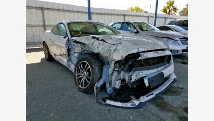2017 Ford Mustang GT Coupe for sale 101205853