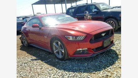 2017 Ford Mustang GT Coupe for sale 101217158
