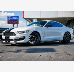 2017 Ford Mustang Shelby GT350 Coupe for sale 101218663