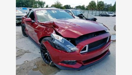2017 Ford Mustang GT Coupe for sale 101220210