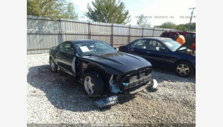 2017 Ford Mustang Coupe for sale 101220779