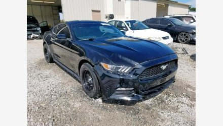 2017 Ford Mustang Coupe for sale 101221335