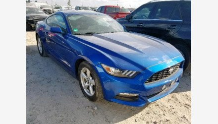 2017 Ford Mustang Coupe for sale 101222097