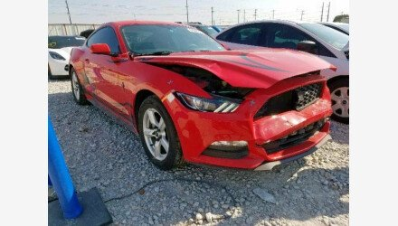 2017 Ford Mustang Coupe for sale 101223174