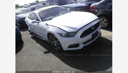 2017 Ford Mustang Coupe for sale 101223287