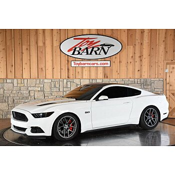 2017 Ford Mustang GT Coupe for sale 101226992