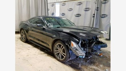 2017 Ford Mustang Coupe for sale 101234579