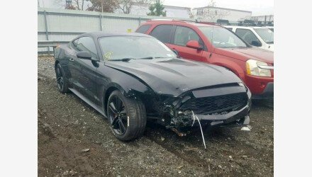 2017 Ford Mustang Coupe for sale 101235286