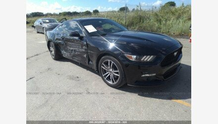 2017 Ford Mustang Coupe for sale 101235759