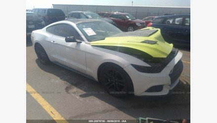 2017 Ford Mustang Coupe for sale 101238838