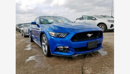2017 Ford Mustang GT Coupe for sale 101246358