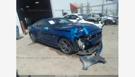 2017 Ford Mustang GT Coupe for sale 101246463