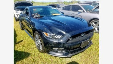 2017 Ford Mustang GT Coupe for sale 101248113