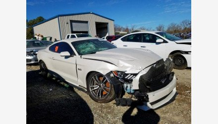 2017 Ford Mustang GT Coupe for sale 101253767