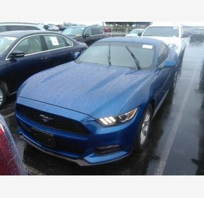2017 Ford Mustang Coupe for sale 101271290