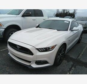 2017 Ford Mustang GT Coupe for sale 101276232