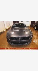 2017 Ford Mustang Coupe for sale 101277492