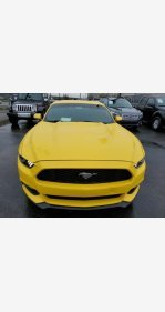 2017 Ford Mustang Coupe for sale 101278120