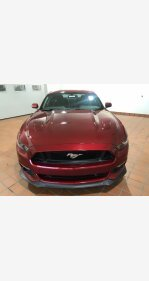 2017 Ford Mustang GT Coupe for sale 101279008