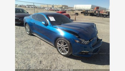2017 Ford Mustang Coupe for sale 101279351