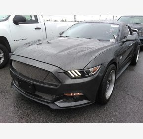 2017 Ford Mustang GT Coupe for sale 101279859