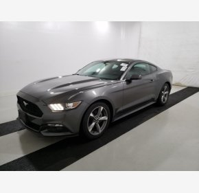 2017 Ford Mustang Coupe for sale 101281215