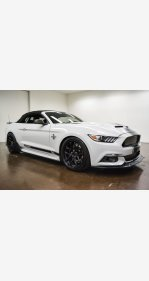 2017 Ford Mustang for sale 101281687