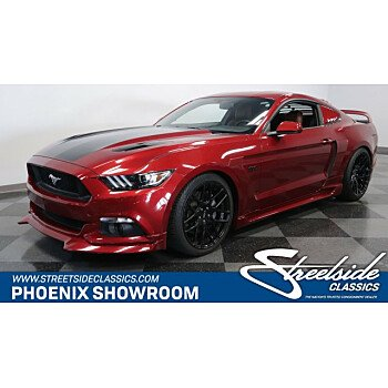 2017 Ford Mustang GT Coupe for sale 101284558
