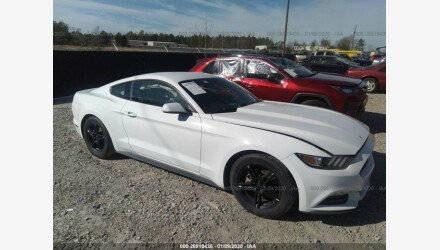 2017 Ford Mustang Coupe for sale 101284958