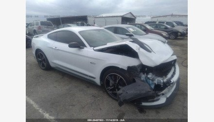 2017 Ford Mustang GT Coupe for sale 101284984