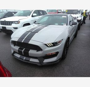 2017 Ford Mustang Shelby GT350 Coupe for sale 101286333