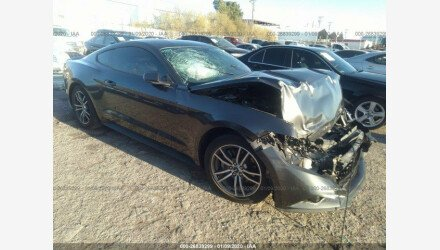 2017 Ford Mustang Coupe for sale 101286602